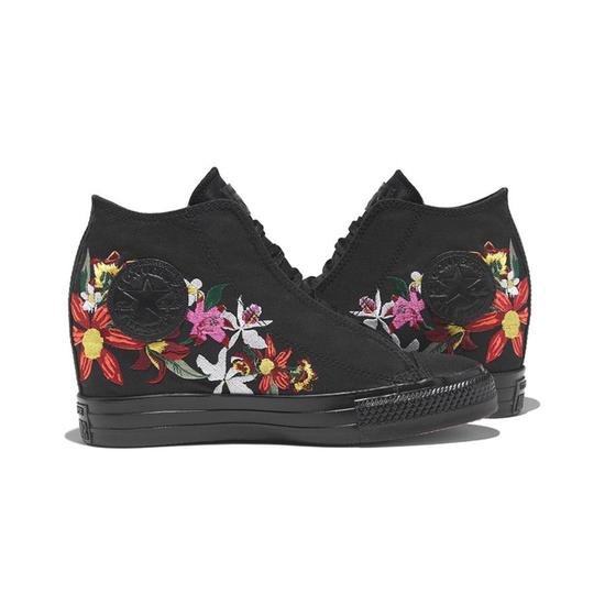Preload https://img-static.tradesy.com/item/21937858/converse-patbo-floral-embroidered-black-wedges-21937858-0-0-540-540.jpg