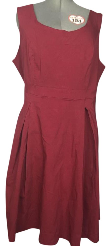 9fa718ac3a3 Red Torrid Casual Short Dresses - Up to 70% off a Tradesy