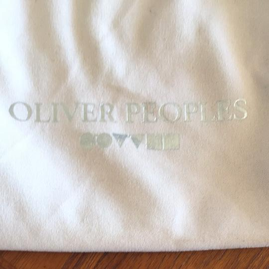 Oliver Peoples Oliver People's Authentic Sunglasses Pouch
