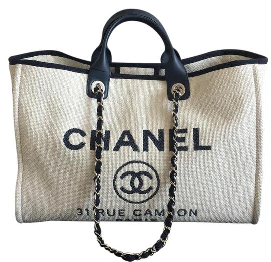 ab9f832a1214 Chanel Deauville Tote 2017 Price Uk   Stanford Center for ...