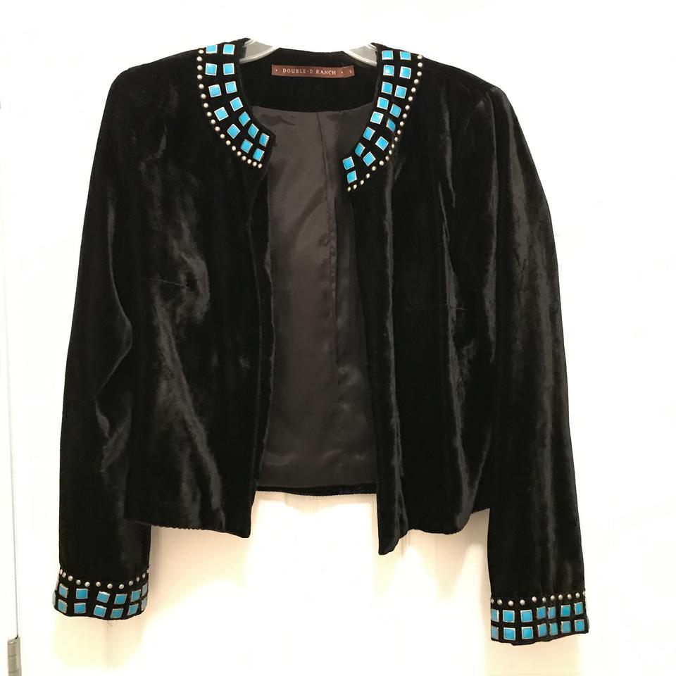 You searched for: black studded blazer! Etsy is the home to thousands of handmade, vintage, and one-of-a-kind products and gifts related to your search. No matter what you're looking for or where you are in the world, our global marketplace of sellers can help you .