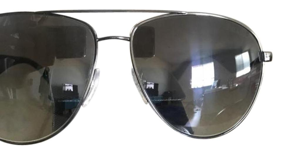 82a5247b1aed3 Prada Aviator Sunglasses W  Original Box SPR53Q ...