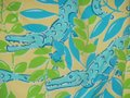 Lilly Pulitzer Yellow Green Blue Style #40451 /Mimosa Pants Size 8 (M, 29, 30) Lilly Pulitzer Yellow Green Blue Style #40451 /Mimosa Pants Size 8 (M, 29, 30) Image 3