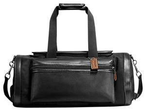 Coach F56875 Black Travel Bag