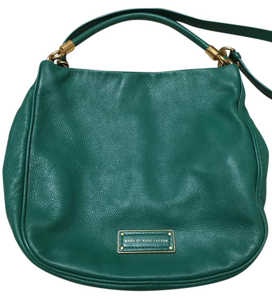 284bdd2ea847 Marc by Marc Jacobs Leather Pebbled Leather Too Hot To Handle Hobo Bag  Image 0 ...