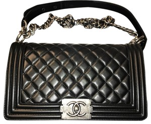 14c7b9a28277 Chanel Boy Collection - Up to 70% off at Tradesy (Page 5)