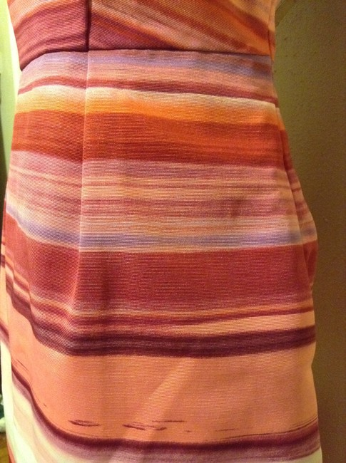 Ann Taylor LOFT short dress Summer on Tradesy