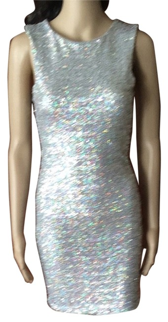 Preload https://item1.tradesy.com/images/topshop-silver-sequence-evening-prom-bridesmaid-homecoming-cocktail-mid-length-formal-dress-size-4-s-2194290-0-0.jpg?width=400&height=650