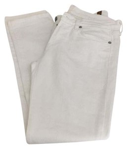 7 For All Mankind Relaxed Fit Jeans-Light Wash