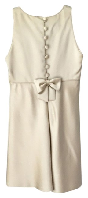 Preload https://item4.tradesy.com/images/donna-ricco-gold-cocktail-dress-size-4-s-2194328-0-0.jpg?width=400&height=650