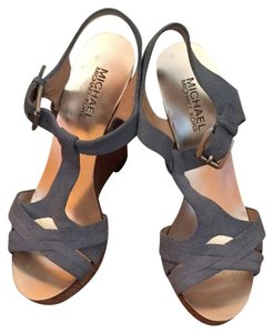 Michael Kors Surf Wedges