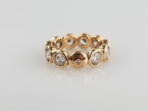 Michael Kors Stone Circles Ring