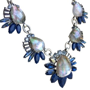 Chloe + Isabel northern mist statement necklace