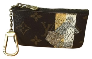 Louis Vuitton Louis Vuitton ( LIMITED EDITION ) Bellboy Key Cles Key Pouch with Box