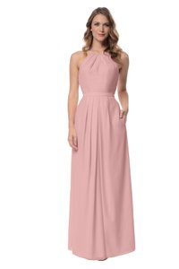 Blush Isabelle Formal Bridesmaid/Mob Dress Size 2 (XS)