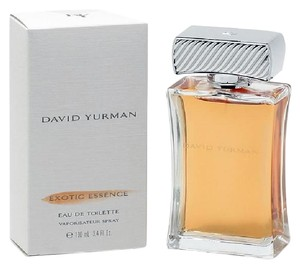 David Yurman DAVID YURMAN EXOTIC ESSENCE EDT Spray ~ 3.4 oz / 100ml