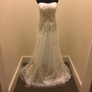 "Sottero And Midgley Size 14 Sottero And Midgley ""keaton"" Wedding Dress"