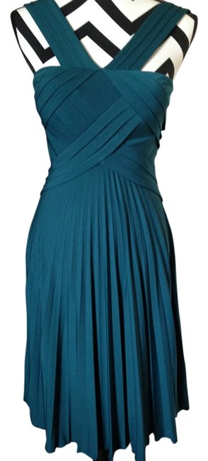 Preload https://item5.tradesy.com/images/max-and-cleo-green-mid-length-cocktail-dress-size-4-s-2194619-0-0.jpg?width=400&height=650