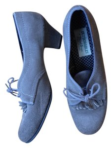 Outdorables Gray Pumps