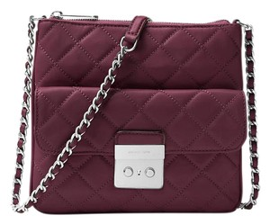036257e04bb32 Michael Kors Quilted Bags - Up to 70% off at Tradesy