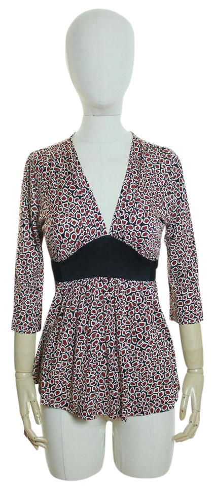Free shipping and returns on Diane von Furstenberg Maternity 'Julianetta' Wrap Dress at programadereconstrucaocapilar.ml Classic wrap dress is gently shaped and styled with a johnny collar and cuffed, three-quarter sleeves.
