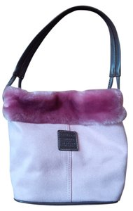 Liz Claiborne Tote in Pink