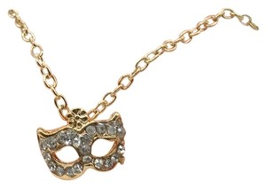 Other Mask Necklace