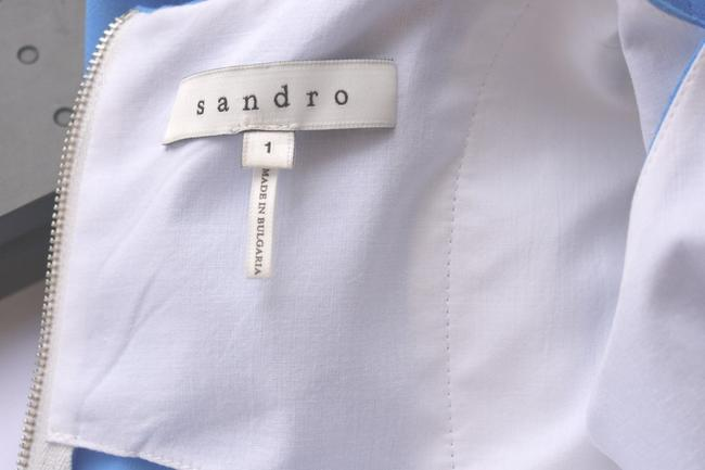 Sandro Dress Image 8