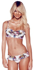Wildfox French Flowers flounce TOP SOLD OUT !