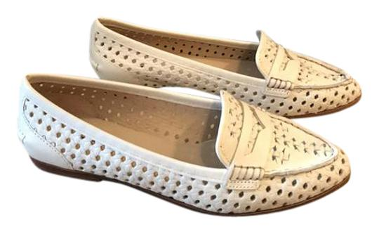 Preload https://img-static.tradesy.com/item/21950721/jcrew-vintage-champagne-collins-woven-leather-loafers-5m-flats-size-us-75-regular-m-b-0-1-540-540.jpg