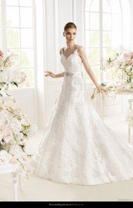 Pronovias Parsa Wedding Dress