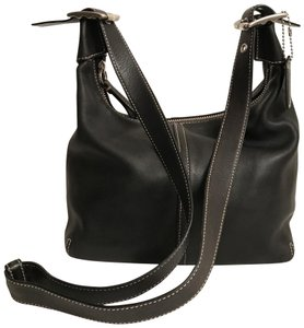 Coach Purse Handbag Hobo Shoulder Travel/Weekend Cross Body Bag
