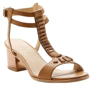 Kenneth Cole Reaction Summer Spring Tan Sandals