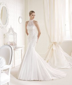 La Sposa Idelle Wedding Dress
