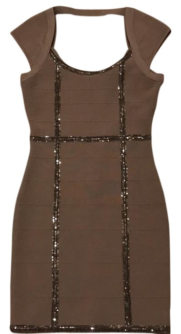Preload https://img-static.tradesy.com/item/21952073/guess-brown-short-night-out-dress-size-4-s-0-1-650-650.jpg