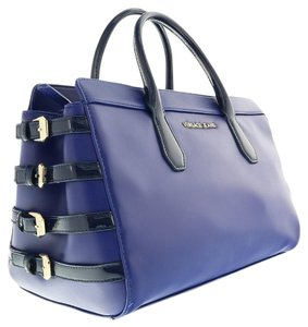 Versace Tote in Blue