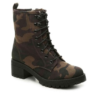 Chad Steven Boots