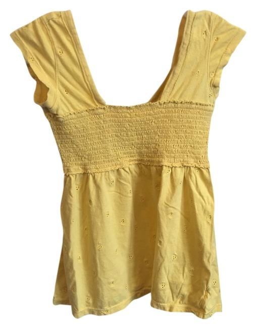Preload https://item2.tradesy.com/images/aeropostale-blouse-size-4-s-2195261-0-0.jpg?width=400&height=650