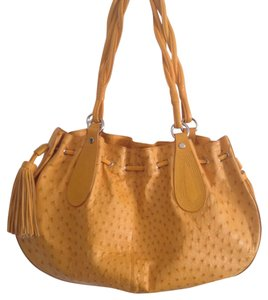 Nina Tote in Buttercup