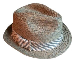 Hat Attack Straw hat by Hat Attack New York