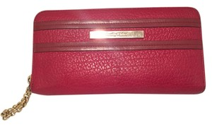See by Chlo Zipper Wallet with Chain