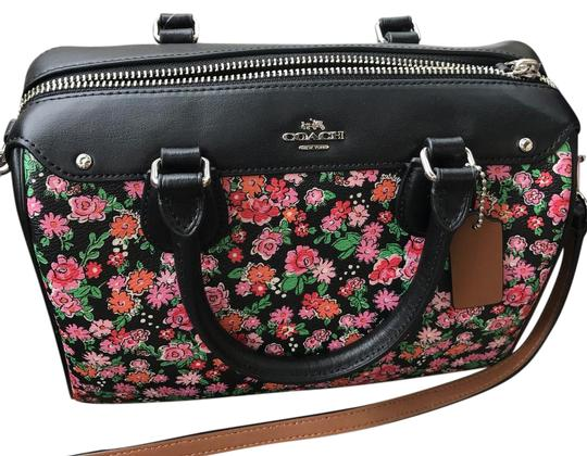 Preload https://img-static.tradesy.com/item/21953074/coach-bennett-floral-multicolor-leather-shoulder-bag-0-1-540-540.jpg