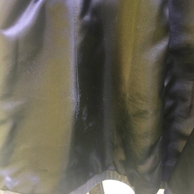 Marc New York Brown Leather Jacket Image 6