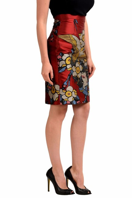 Dsquared2 Skirt Multi-Color Image 1