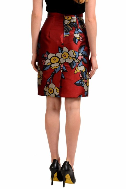 Dsquared2 Skirt Multi-Color Image 2
