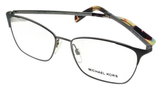 Preload https://img-static.tradesy.com/item/21954618/michael-kors-gunmetal-frame-mk3001-1025-52-rectangular-women-s-genuine-eyeglasses-0-2-540-540.jpg