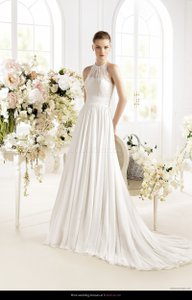 Pronovias Pacina New Wedding Dress