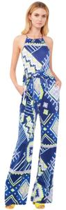 Alice & Trixie Print Belted Dress