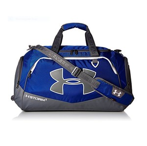 bb1b4e3098 Under Armour Undeniable Duffel Undeniable Medium Gym Royal Blue Graphite Travel  Bag