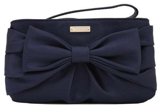 Kate Spade Wristlet in French Navy